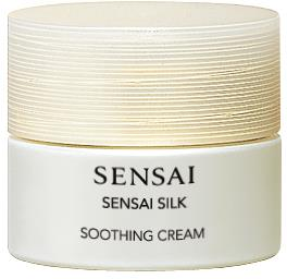 SENSAI - Silk - Soothing Cream
