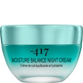 -417 - Age Prevention - Moisture-Balance Night Cream