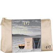 -417 - Catharsis & Dead Sea Therapy - Set de regalo