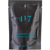 -417 - Catharsis & Dead Sea Therapy - Mud Body Wrap