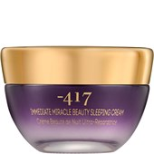 -417 - Immediate Miracles - Beauty Sleeping Cream
