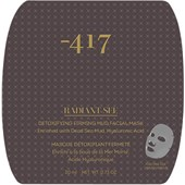 -417 - Facial Cleanser - Detoxifying Firming Mud Facial Mask