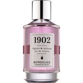 1902 Tradition - Figuier & Sichuan - Eau de Toilette Spray
