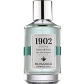 Berdoues - 1902 Eaux de Toilette - Lierre & Bois Eau de Toilette Spray