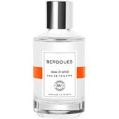 Berdoues - 1902 Eaux de Toilette - Musc & Neroli Eau de Toilette Spray