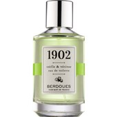 1902 Perinne - Trefle & Vetiver - Eau de Toilette Spray