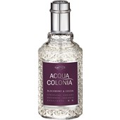 4711 Acqua Colonia - Blackberry & Cocoa - Eau de Cologne Spray
