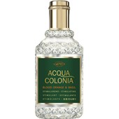 4711 Acqua Colonia - Blood Orange & Basil - Eau de Cologne Splash & Spray