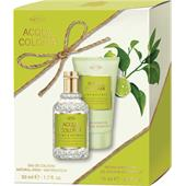 4711 Acqua Colonia - Lime & Nutmeg - Coffret cadeau