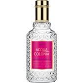 4711 Acqua Colonia - Pink Pepper & Grapefruit - Pink Pepper & Grapefruit Eau de Cologne Spray