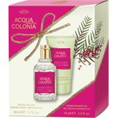 4711 Acqua Colonia - Pink Pepper & Grapefruit - Conjunto de oferta
