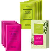 4711 Acqua Colonia - Pink Pepper & Grapefruit - Refreshing Aroma Tissues