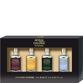 4711 Acqua Colonia - Sets - Miniaturenset