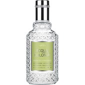 4711 Acqua Colonia - Tea Collection - Green Tea & Bergamot Eau de Cologne Spray