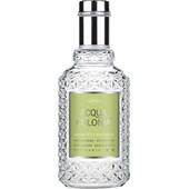 4711 Acqua Colonia - Tea Collection - Green Tea & Bergamot Eau de Cologne Spray