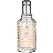 4711 Acqua Colonia - Vanilla & Chestnut - Eau de Cologne Spray