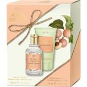 4711 Acqua Colonia - White Peach & Coriander - Duo-Set