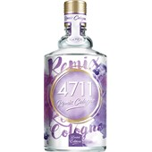 4711 - Echt Kölnisch Wasser Remix - Lavendel Eau de Cologne Spray