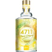 4711 - Remix Zitrone - Eau de Cologne Spray