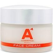 A4 Cosmetics - Ansigtspleje - Face Cream