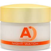 A4 Cosmetics - Ansigtspleje - Night Watch