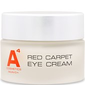 A4 Cosmetics - Ansigtspleje - Red Carpet Eye Cream