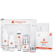 A4 Cosmetics - Facial care - Starter Set Perfect Balance