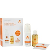 A4 Cosmetics - Facial cleansing - Gift Set