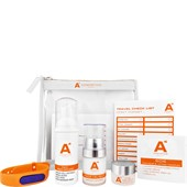 A4 Cosmetics - Gesichtsreinigung - Travel Kit