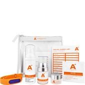 A4 Cosmetics - Kasvojen puhdistus - Travel Kit