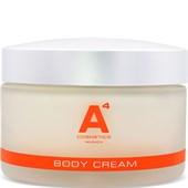 A4 Cosmetics - Body care - Body Cream