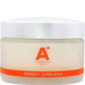 A4 Cosmetics - Cuidado corporal - Body Cream