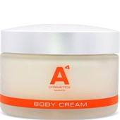 A4 Cosmetics - Vartalonhoito - Body Cream