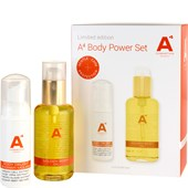 A4 Cosmetics - Body care - Gift Set