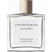 ALLSAINTS - Concrete Rain - Eau de Parfum Spray