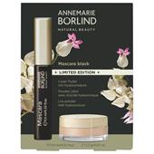 Annemarie Börlind - Ögon - Mascara Set