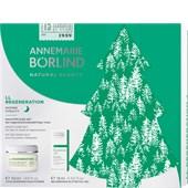 ANNEMARIE BÖRLIND - LL REGENERATION - Winter night care set
