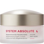 Annemarie Börlind - System Absolute - Anti-Aging natcreme