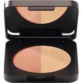 ANNEMARIE BÖRLIND - TEINT - Sun & Blush Bronzing Powder