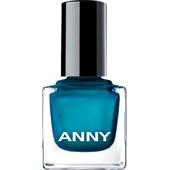 ANNY - Nagellack - Blue Nail Polish