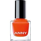 ANNY - Nail Polish - Orange Nail Polish