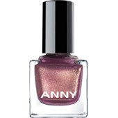 ANNY - Nagellack - Purple Nail Polish