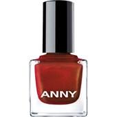 ANNY - Nagellack - Red Nail Polish