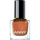 ANNY - Nagellack - Yellow & Gold Nail Polish