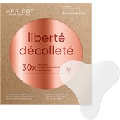 APRICOT - Body - Décolleté Pads with Hyaluron