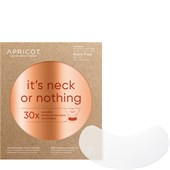 APRICOT - Body - Neck Pad with Hyaluron