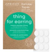APRICOT - Face - Earlobe Tapes