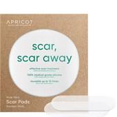 APRICOT - Skincare - Scar Pads