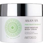 ARTDECO - Deep Relaxation - Deep Moisture Body Cream