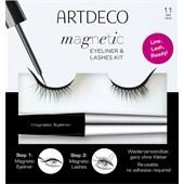 ARTDECO - Für Sie - Magnetic Eyeliner & Lashes Set